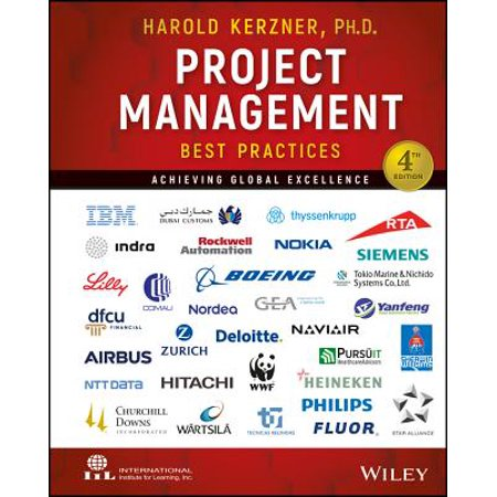 Project Management Best Practices: Achieving Global