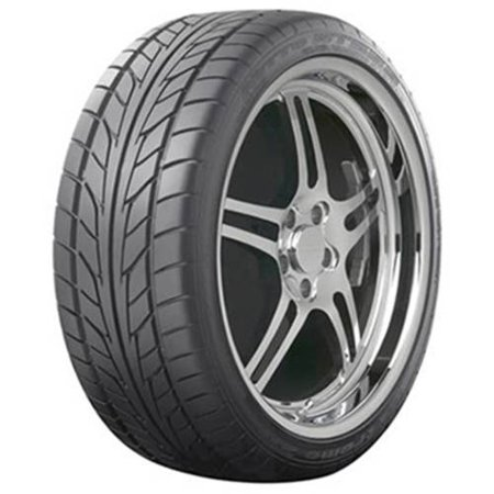 Nitto Nt555 Extreme Zr Tire P255 45Zr17 92W