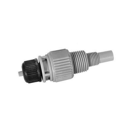Blue-White A-014N-4A 0.25 Anti Siphon Injector Valve