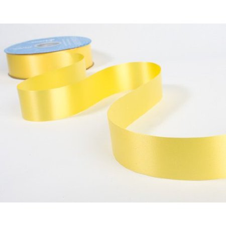 Flora-Satin Ribbon 1-7/16