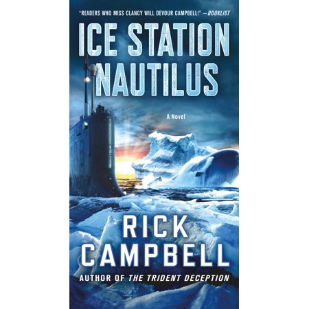 New Nautilus (Ice Station Nautilus : A)