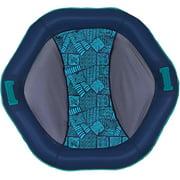 Deluxe Aqua Chair Float, Blue