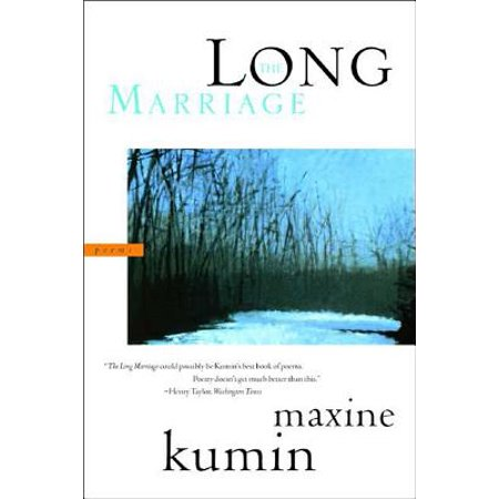 The Long Marriage : Poems - Long Funny Halloween Poems