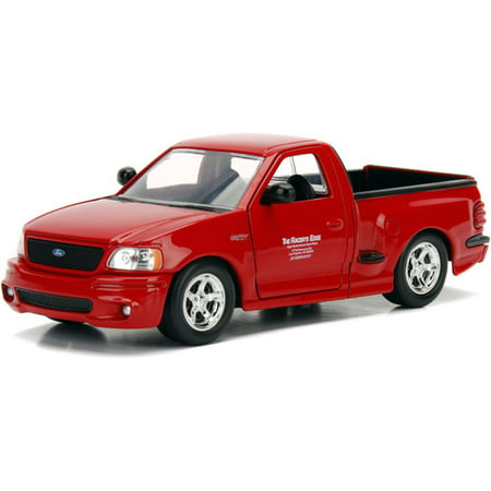 1:24 Fast & Furious - Brian's Ford F-150 SVT Lightning ()