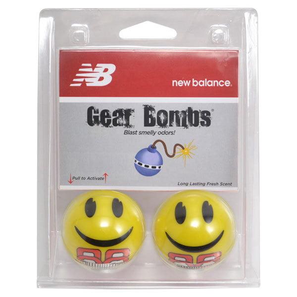Happy Face Sneaker Balls - Walmart.com