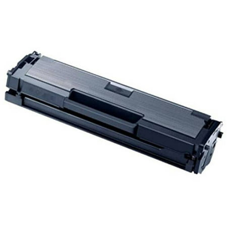 Universal Inkjet Premium Compatible Samsung MLT-D111S Cartridge, Black