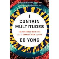 I Contain Multitudes - eBook