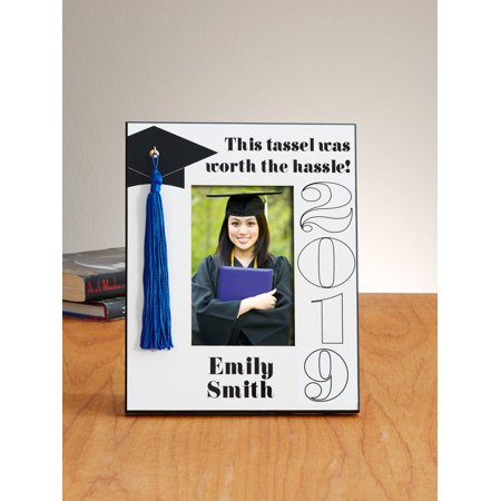 - Personalized Tassel Graduation 8