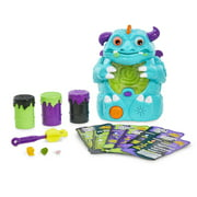 Belly Busters Belly Blender with 9 Slime-Making Activities & 10+ Interactive Actions