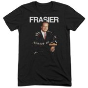 Cheers Frasier Mens Tri-Blend Short Sleeve Shirt