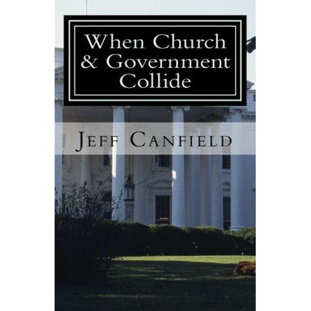 When Church And Government Collide
