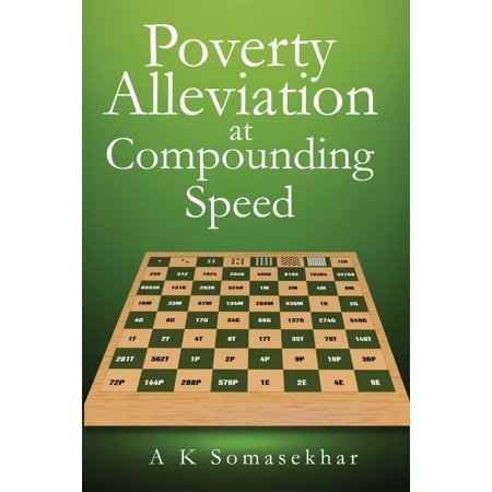 Poverty Alleviation at Compounding Speed - eBook (Role Of Microcredit In Poverty Alleviation In Bangladesh)
