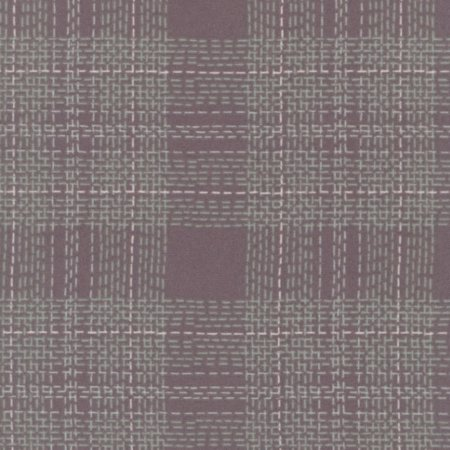 Dear Stella Designs Fabric Winter Cabin Rae Ritchie Flannel Gargoyle Dash (Cabin Flannel)