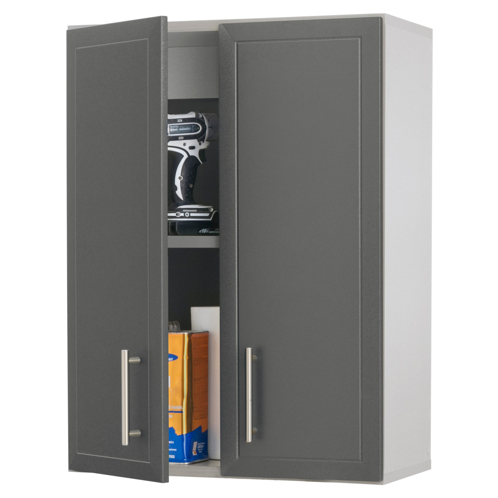 ClosetMaid ProGarage 2 Door Wall Cabinet