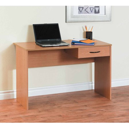 Mainstays Orion Basics Student Writing Desk With Drawer