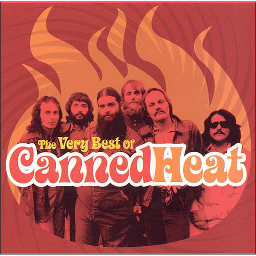 The Very Best Of Canned Heat (Remaster)