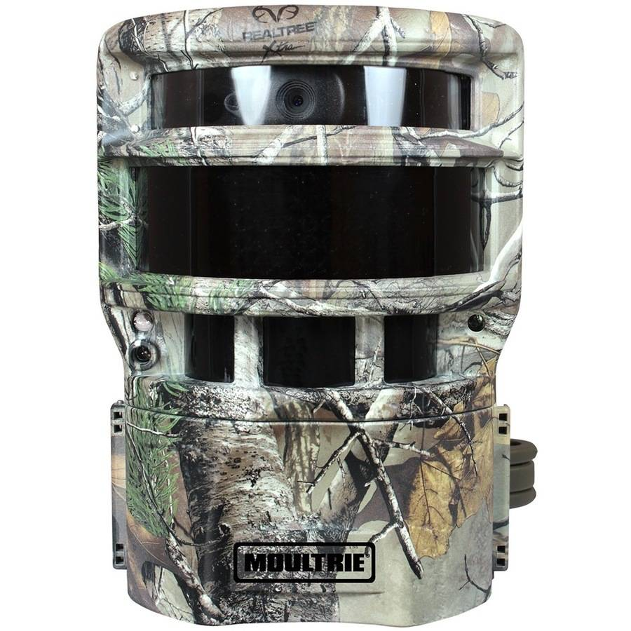 Moultrie P-150i Game Camera, Green