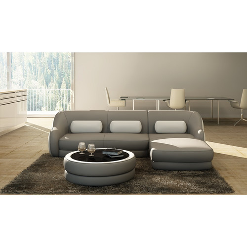 Hokku Designs Addison Sectional by Hokku Designs
