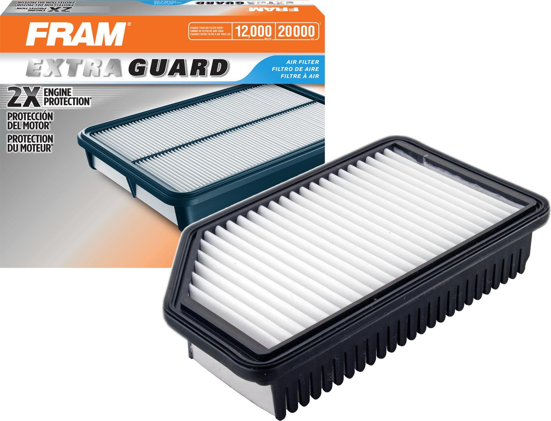 FRAM Extra Guard Air Filter, CA11206 by FRAM