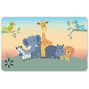 Animal Friends Walmart Gift Card