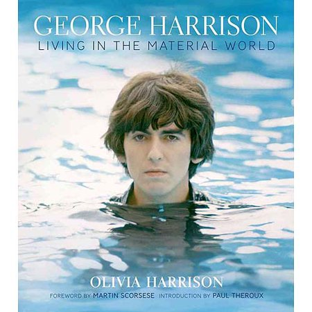 George Harrison: Living in the Material World by