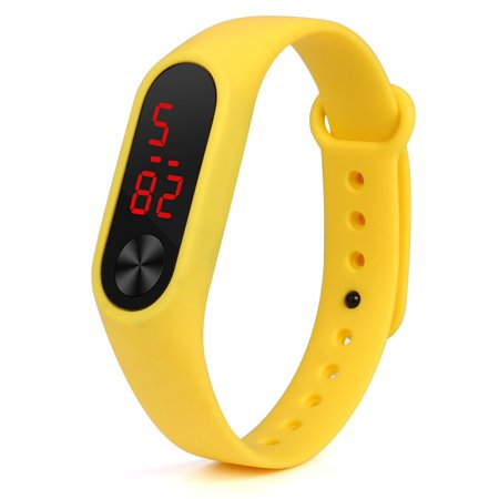 iLH New Silicone Wrist Strap WristBand Bracelet Replacement For XIAOMI MI Band 2