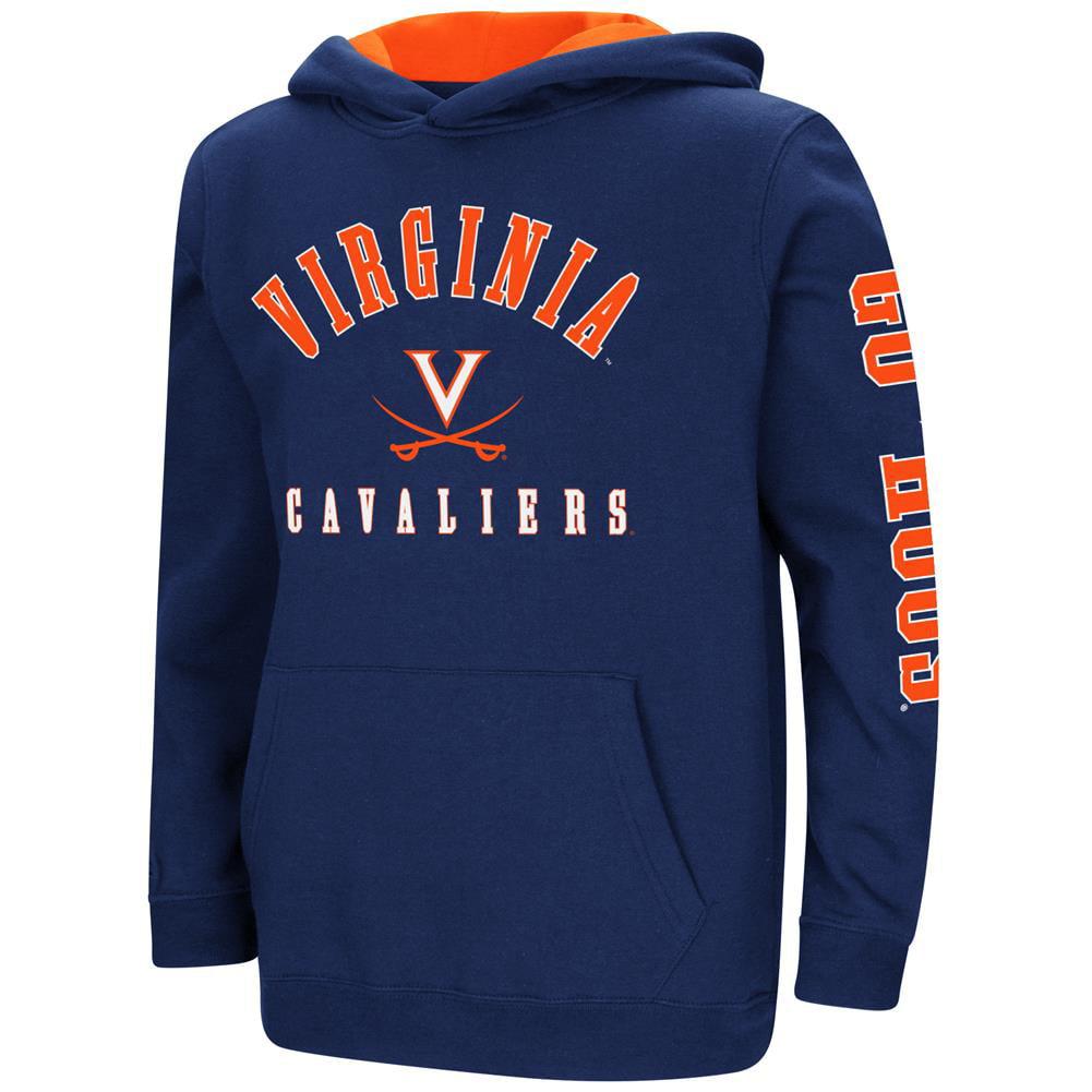 University of Virginia Cavaliers Youth Hoodie Pullover Sweatshirt