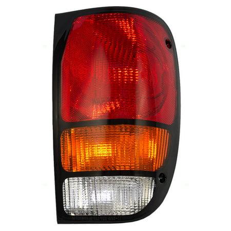 NEW RIGHT TAIL LIGHT FITS MAZDA B4000 B3000 B2300 1994-1997 MA2801108 ZZM0-51-150 ZZM051150