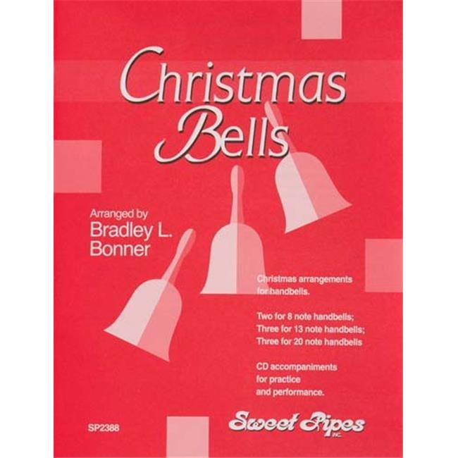 Rhythm Band Instruments SP2388 Christmas Bells, Book & CD - image 1 de 1