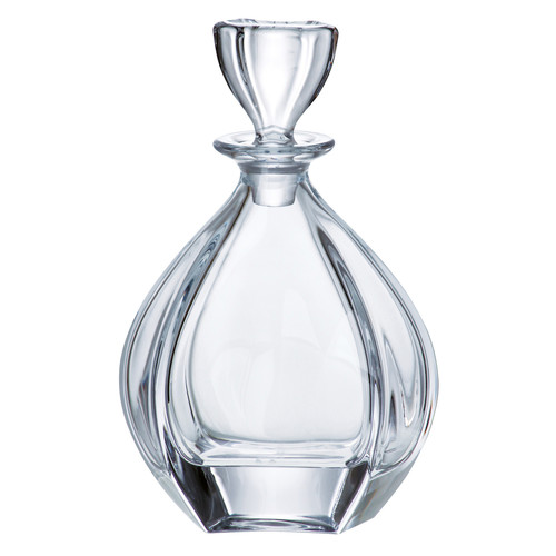 Majestic Crystal Crystalline 32 oz. Decanter