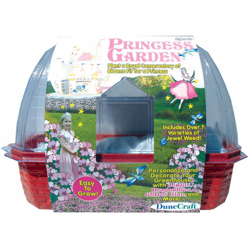 Princess Garden Windowsill Greenhouse
