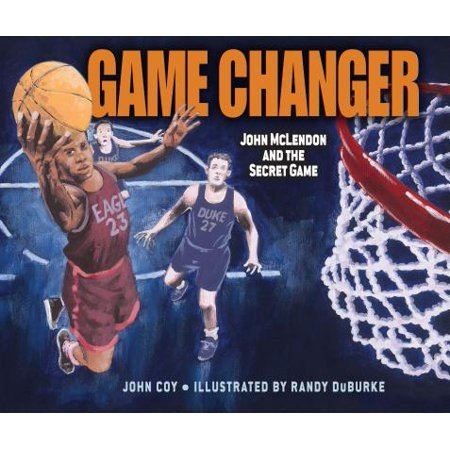 Game Changer : John McLendon and the Secret (Randy Moss Game)