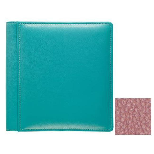 Raika ST 102 PINK 4inch x 6inch Photo Album Single - Pink