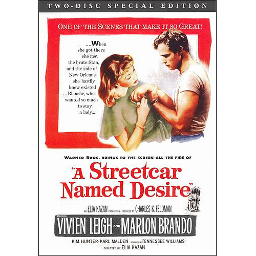 A Streetcar Named Desire (2-Disc) (Special Edition) (Full Frame, SPECIAL)