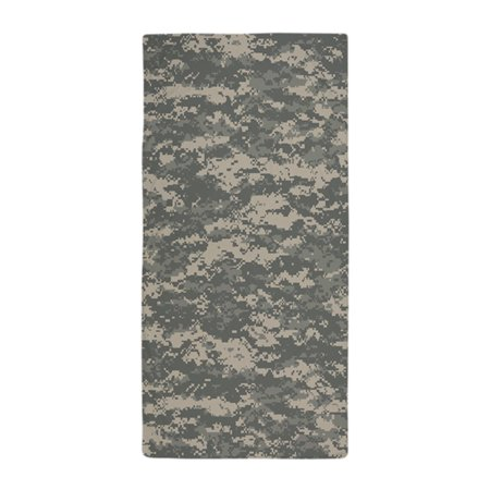 Beach Camo (CafePress - Digital Camo - Large Beach Towel, Soft 30