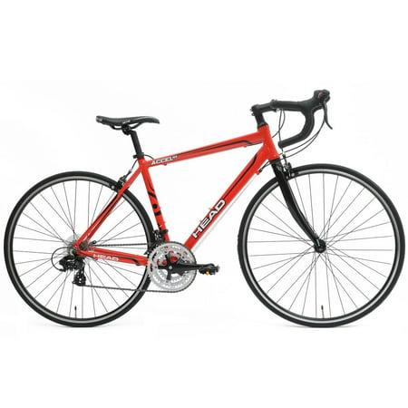 Accel NXM 700C Road Bicycle 59 cm (61cm Road Bike)