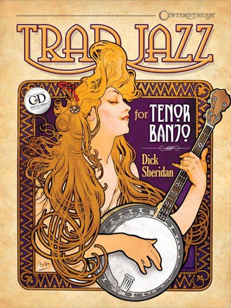 Trad Jazz for Tenor Banjo by