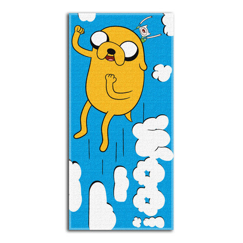 Northwest Co. Adventure Time Beach Towel