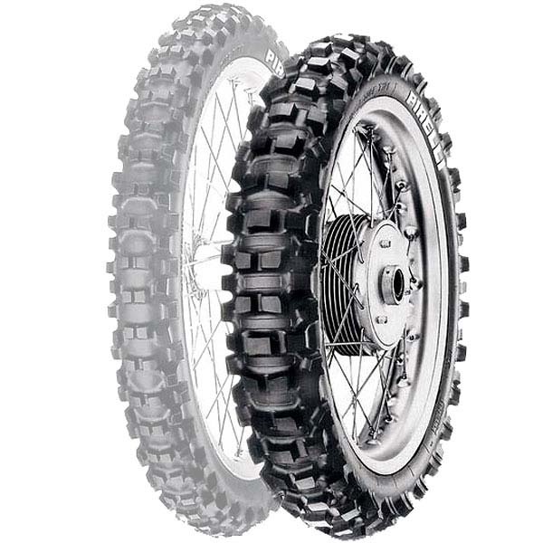 Pirelli Scorpion XCMH Mid Hard Rear Tire