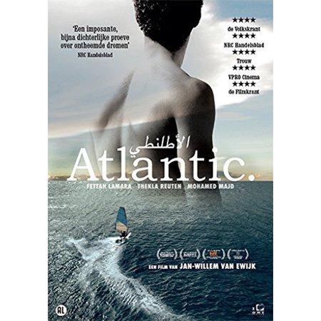 Atlantic. ( Land. ) [ NON-USA FORMAT, PAL, Reg.0 Import - Netherlands ] ()