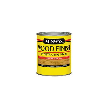 Collection Pine Finish - Minwax® Wood Finish™ Puritan Pine, 1-Qt