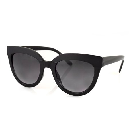 13Fifty Charlotte Cateye Polarized Sunglasses