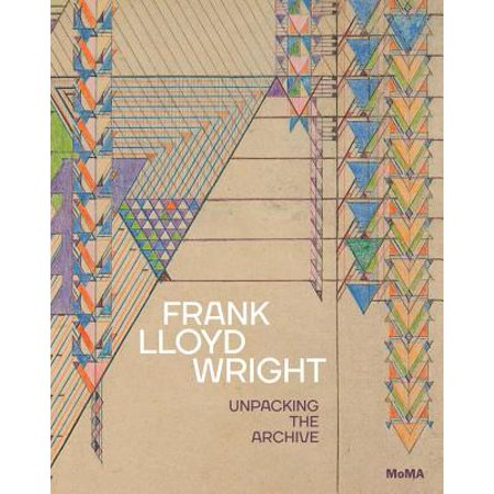 - Frank Lloyd Wright: Unpacking the Archive