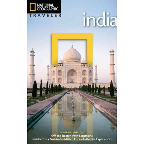 National Geographic Traveler India