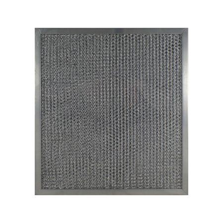Image of 2 Range Hood Filter for GE General Electric WB2X2891 Hotpoint Replacement