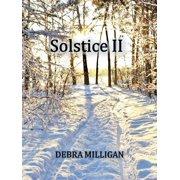 Solstice II - eBook