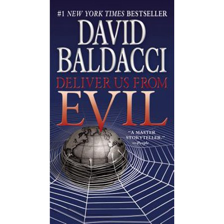 Deliver Us from Evil - eBook