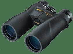 Nikon Prostaff 5 Binoculars, 10x42 by Nikon