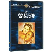 An American Romance by