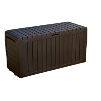 Keter Marvel Plus 71 Gallon Outdoor Storage Deck Box Deals